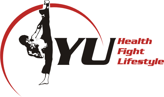 YU Sport Studio Logo